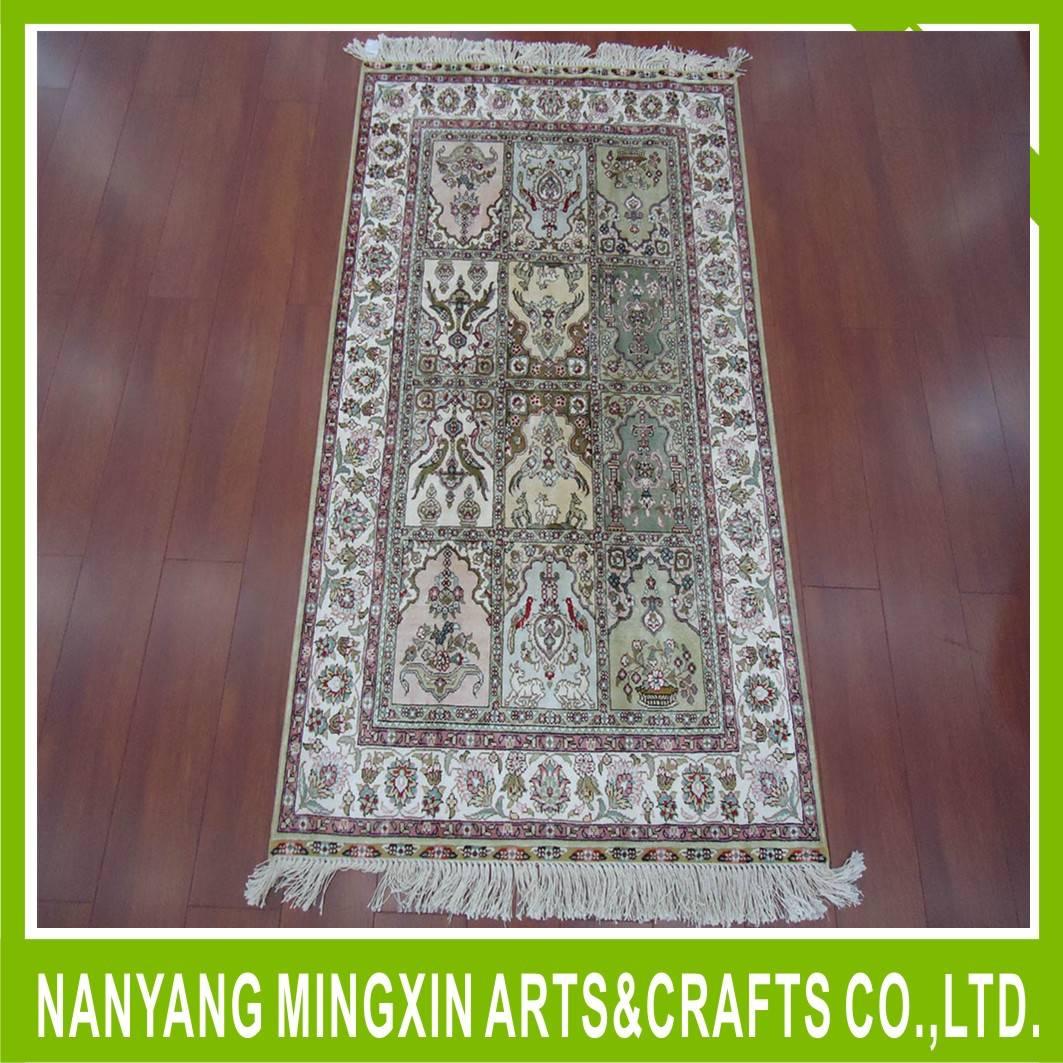 Washable Microfiber Persian Carpet,Cheap Imitated Silk Carpet