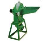 Grain powder hammer machine