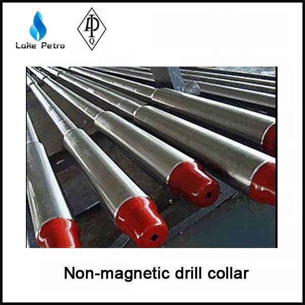 API Spec Non-magnetic Drill Collar