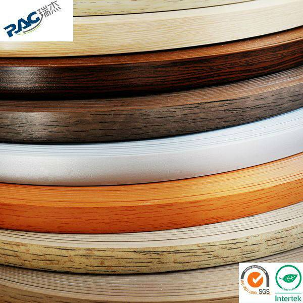 hot/best quality pvc edge banding for furniture