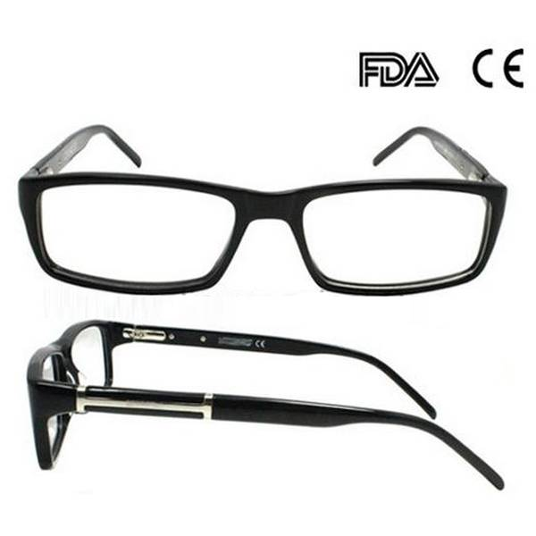 Promotion Handmade Optical Frame Acetate Reading Glasses Sunglasses