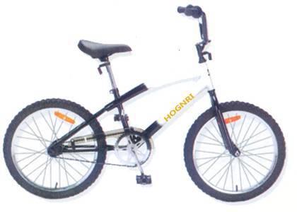 good market BMX bicycle