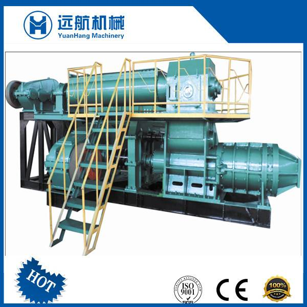 Real Manufacturer Brick Making Machine eco Best Price