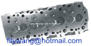 Iron-Casted Cylinder Head for Toyota 2L 2L2 2LT 3L 5L