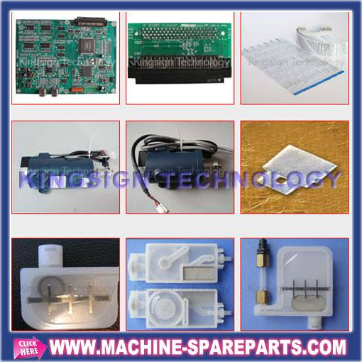 Mimaki Printer Parts