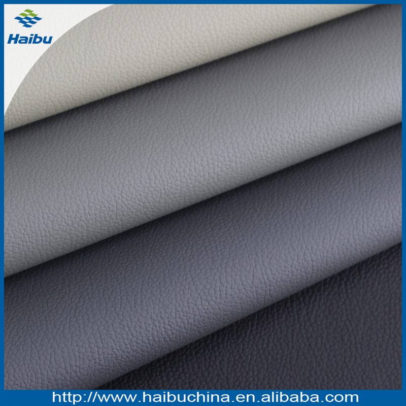 PVC Synthetic Leather for Sofa&Car Seat