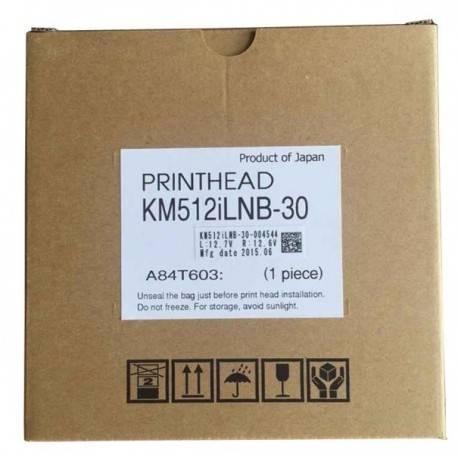 KONICA 512iLNB/30pl Printhead