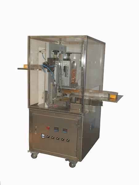 Tissue Carton Boxing Machine/Food Cartoning Machine