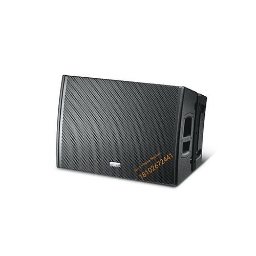 Audio Professional Loudspeaker Line Array System Subwoofer Sound Box Actpto Audio