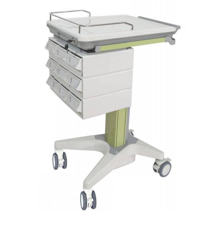 Medication Cart B