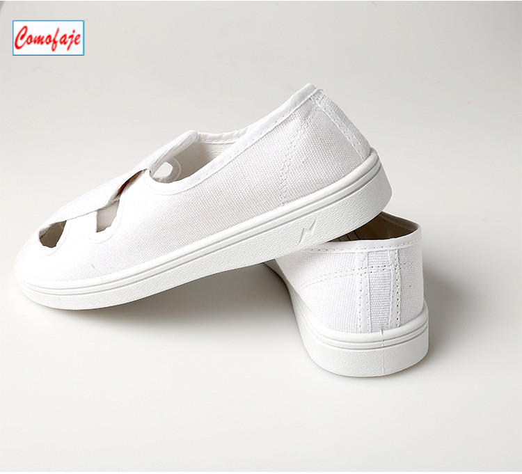 China supplier ESD shoes Anti-static shoes PVC high quality security shoes