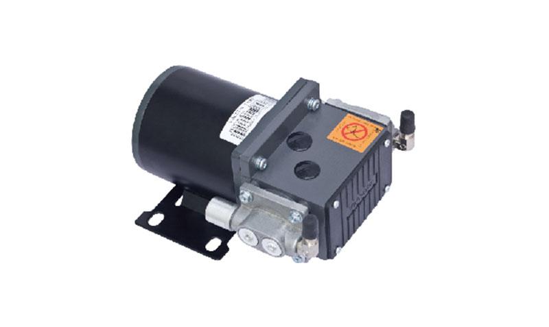 VACUUM PUMP H-835