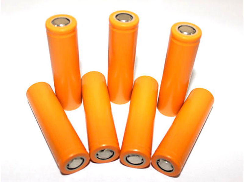INR18650-2600mAh Li-ion Rechargeable cylindrical battery,2600mAh Li-ion battery,18650 battery