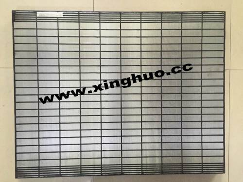 Swaco MD3 shale shaker screen for solid control equipment