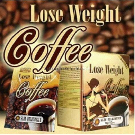 Natural Rapid Weight Loss Coffee