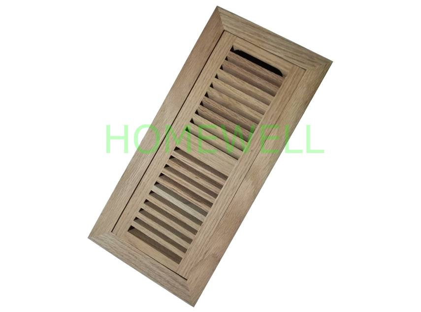 wood floor vents