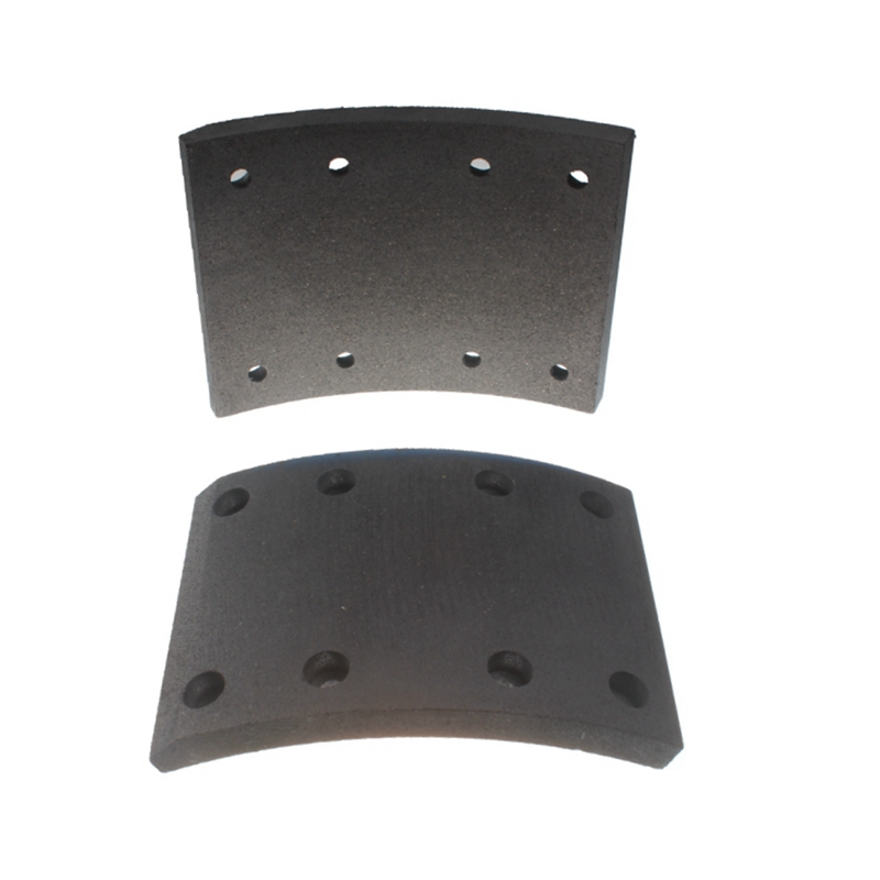 brake lining supplier, Drum brake, Heavy duty, brake lining 17276