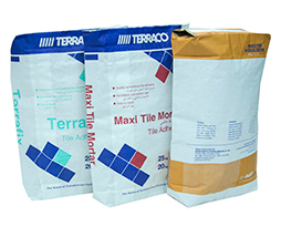 Multi-Wall Paper Sacks for Food Packaging