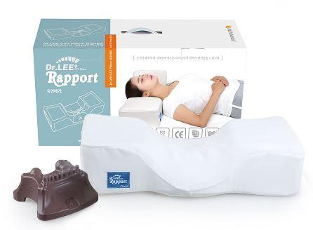 CST Pillow Rapport