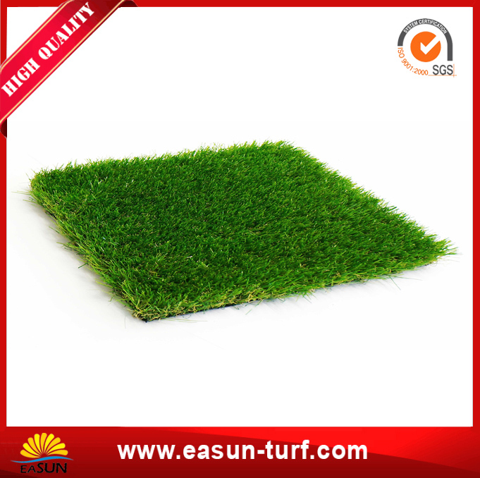 Durable UV Resistance Artificial Synthetic Turf Grass for Garden-MY