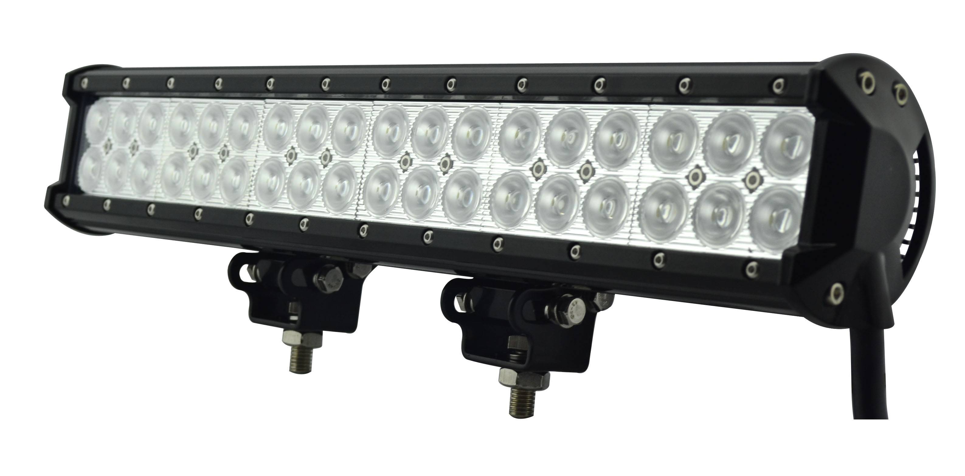 17 inch 108W CREE Comob Work Light Bar