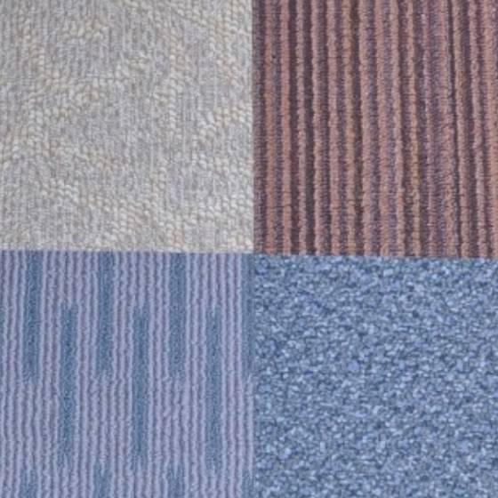 PVC Flooring (Carpet series)