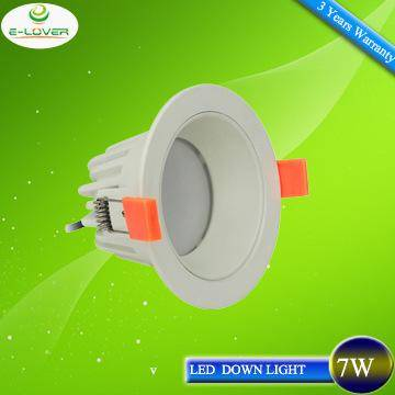 9w recessed lights
