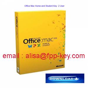 Mac office 2011 original key ,office mac 2011 home and student key ,2 pc