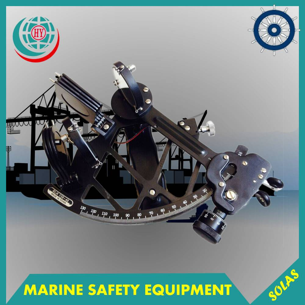 Marine Nautical Sextant For Ship