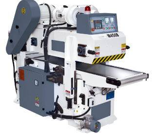 Double-sided Planer
