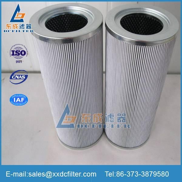 high quality hydraulic internormen filter 01.NR1000.10VG