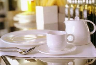 Porcelain Dinnerware (M83-Prima)