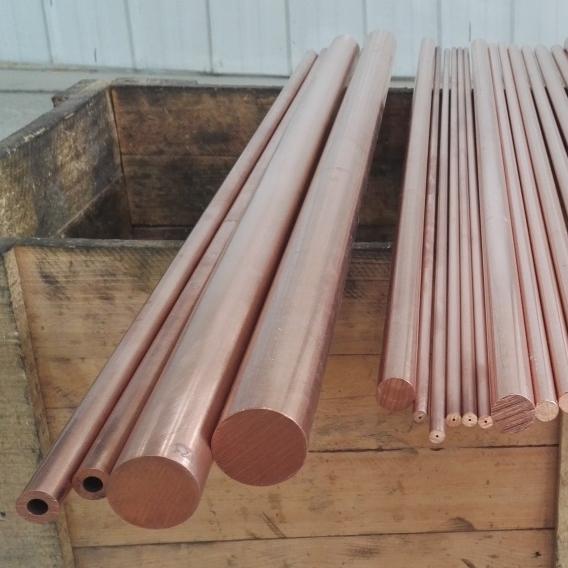 C18150 Chromium Zirconium Copper Pipe