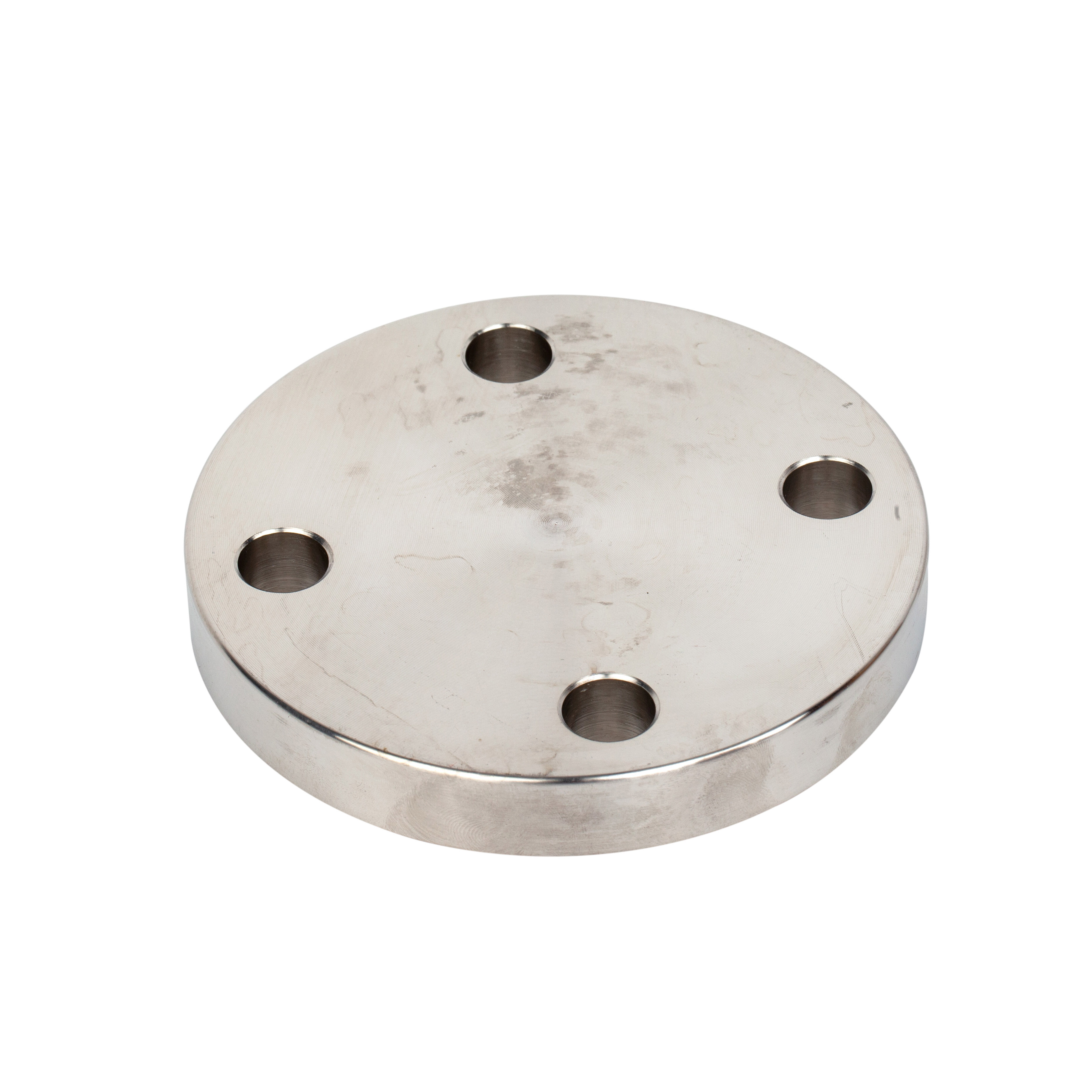 Stainless Steel Forged Flat Face Flange SS316 Flange