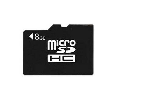 New 2GB Micro SD SDHC/TF Memory Card