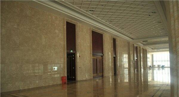 beige marble / sunny marble from China