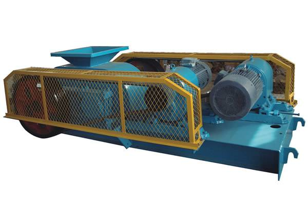 2012 New Roll Crusher