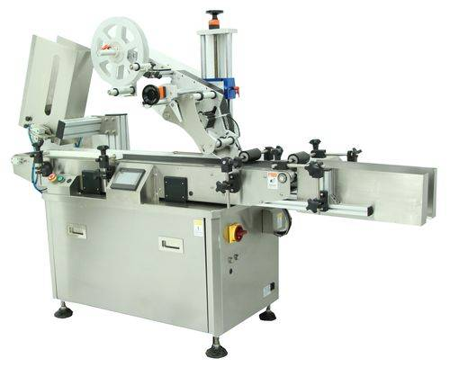 Automatic Top Labeling Machine LT-450