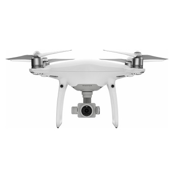 DJI Phantom 4 Drone 4k Obstacle Avoidance White Quadcopter