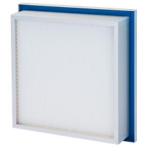 Gel-seal MiniPleat HEPA Air Filters