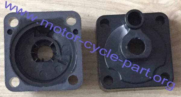 63V-44311-00 YAMAHA OUTBOARD WATER PUMP HOUSING