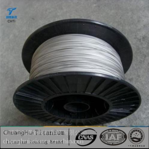 Titanium wire, TA1 TA2 pure titanium, medical titanium wire, titanium wire