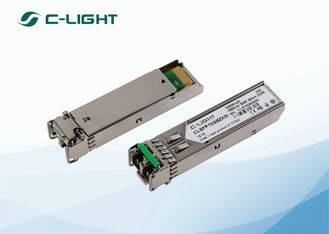 1000BASE ZX SFP Optical Transceiver 1550nm 120km SFP ZX 1.25G 1000M