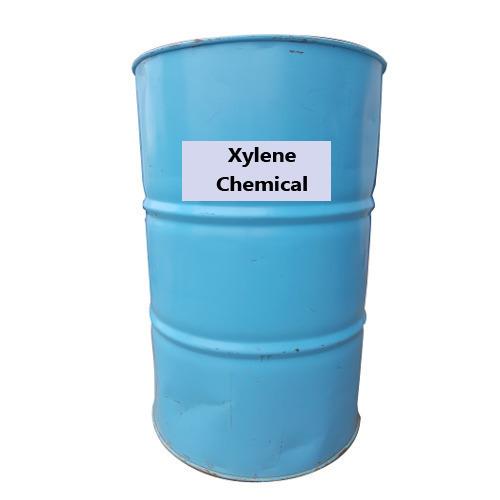 Xylene 99% Purity Original Raw Solvent