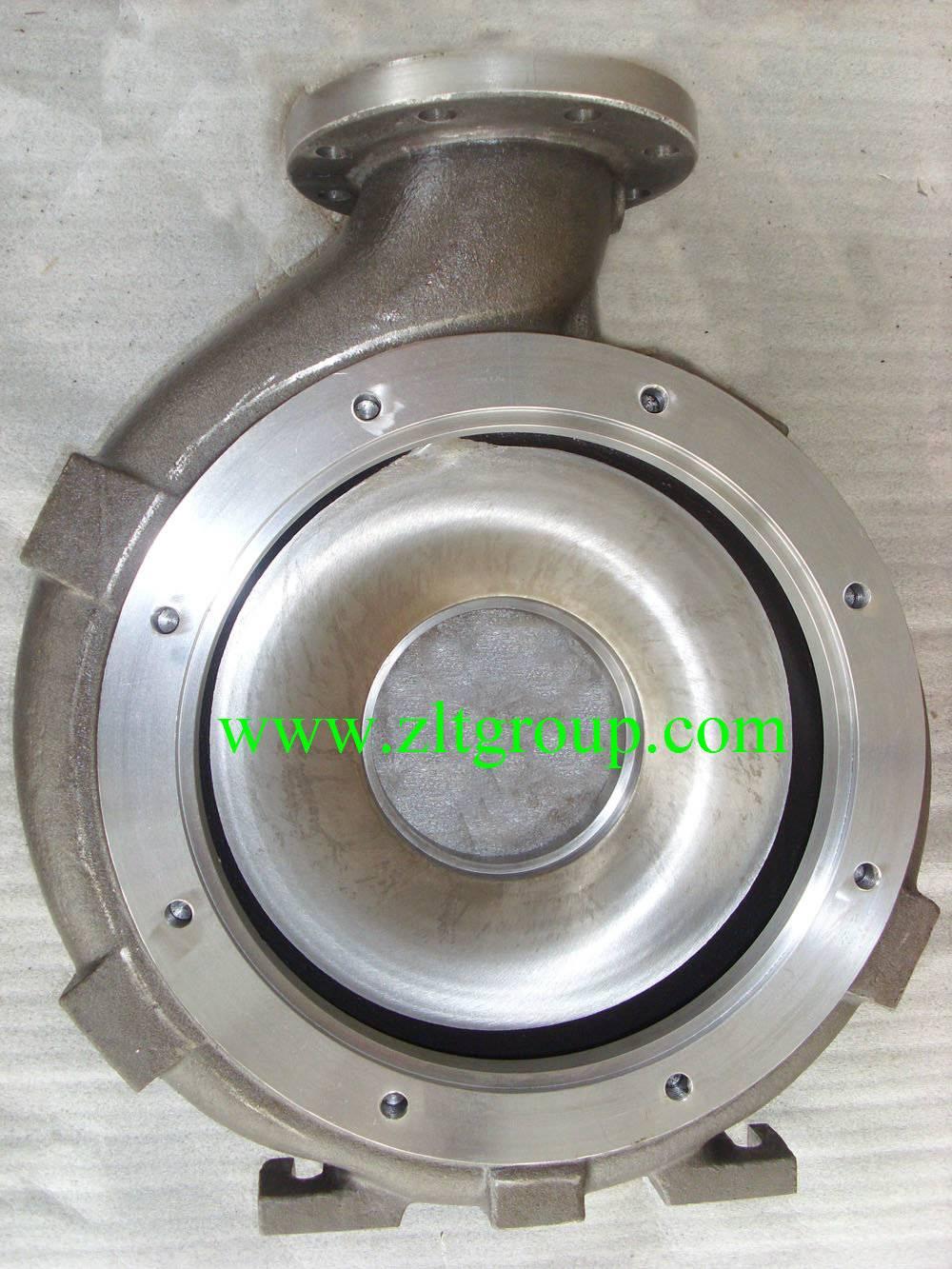 ANSI Durco pump casing