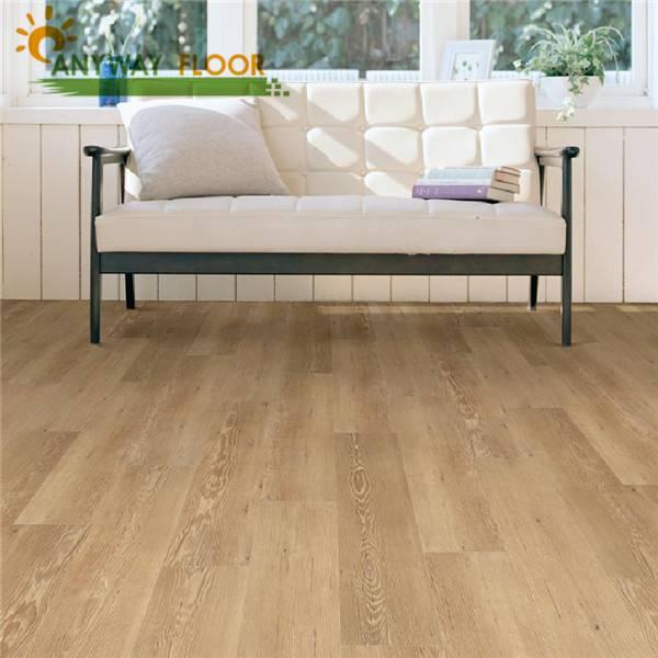 Click sports floor pvc vinyl flooring