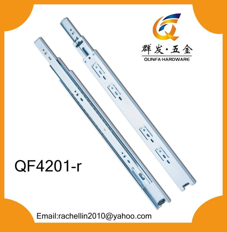 42mm Full ExtensionTelescopic Channel