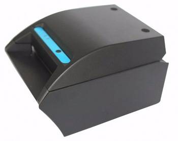 EKEMP 82.5mm OMR Lottery Slip Scanner Machine support RS232 Slot and Bluetooth