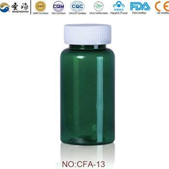150ml plastic bottle for health care products&medicine manufacturer