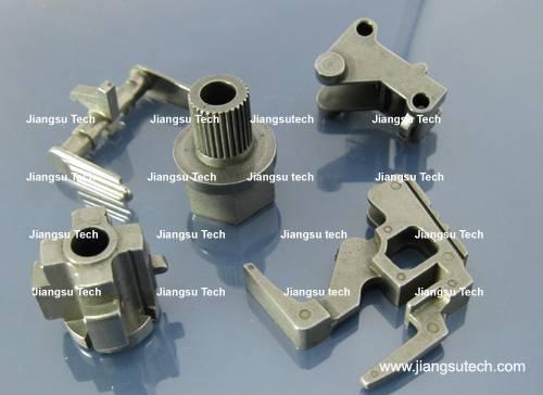Metal Injection Molding (MIM) Parts China